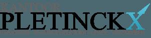 Logo Kantoor Pletinckx in Ninove